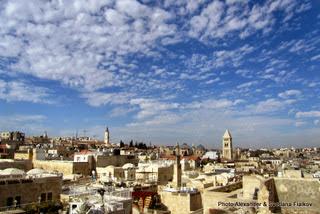 Иерусалим Небесный