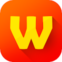 Word Game Genius -Word Connect Puzzles and Riddles icon