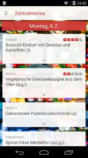 Mensa Göttingen