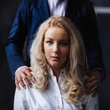 Wedding photographer Kristina Koroleva (kkorolyova). Photo of 01.04.2018
