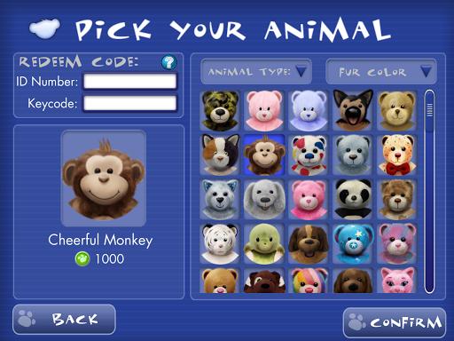 Build A Bear Bear Valley screenshot 14