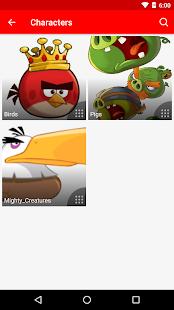 FANDOM for: Angry Birds - náhled