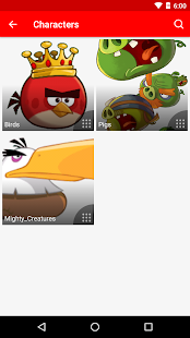 FANDOM for: Angry Birds