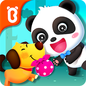 Baby Panda's Help for PC