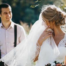 Wedding photographer Anna Bormental (AnnaBormental). Photo of 06.01.2016
