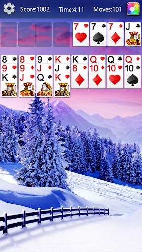Solitaire Collection Fun 1.0.13 screenshots 3