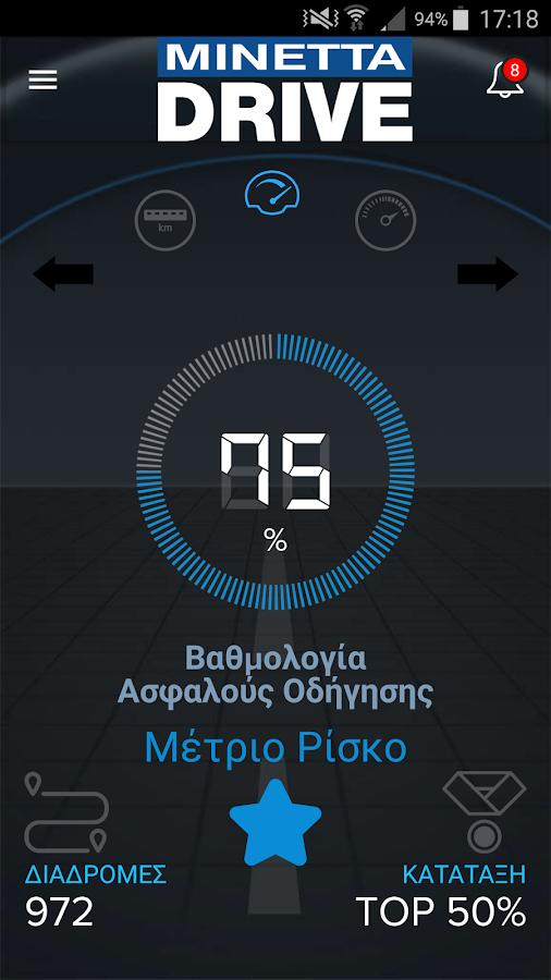 MINETTA DRIVE - στιγμιότυπο οθόνης
