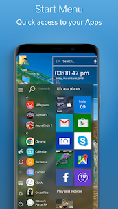 Computer Launcher  App Download for Android 3
