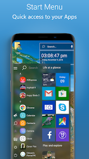 App Computer Launcher APK for Windows Phone