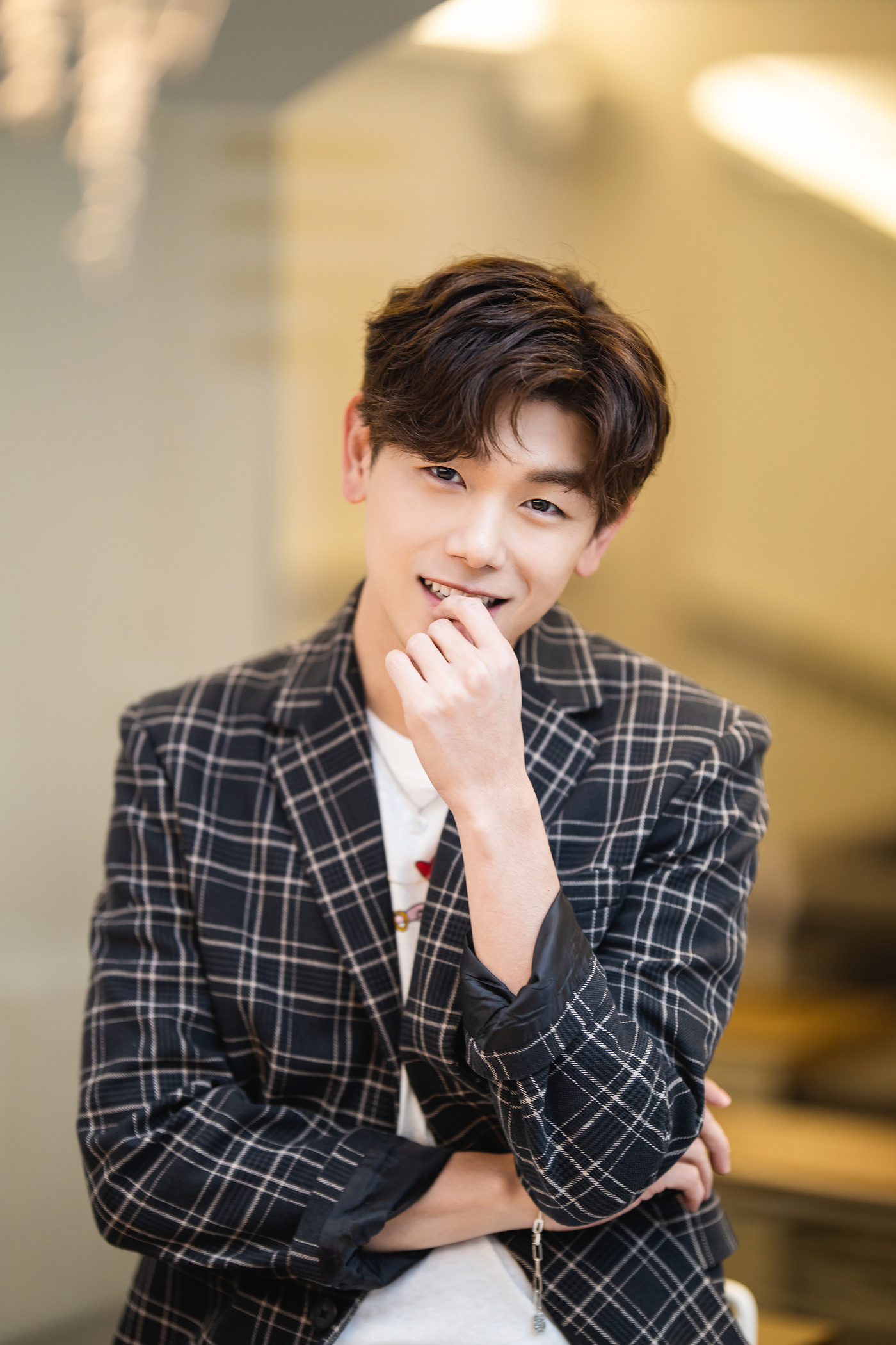 Image result for eric nam