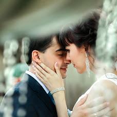 Wedding photographer Oksana Tkacheva (OTkacheva). Photo of 26.09.2016