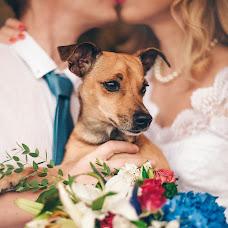 Wedding photographer Natalya Volkovich (mnatalya). Photo of 28.09.2016