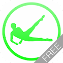 Daily Leg Workout FREE icon