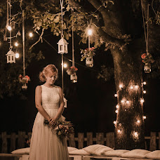 Wedding photographer Alex Berasategi (Alexberasategi). Photo of 10.10.2018