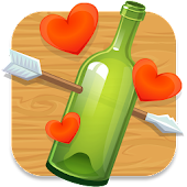 Spin the Bottle: chat and love