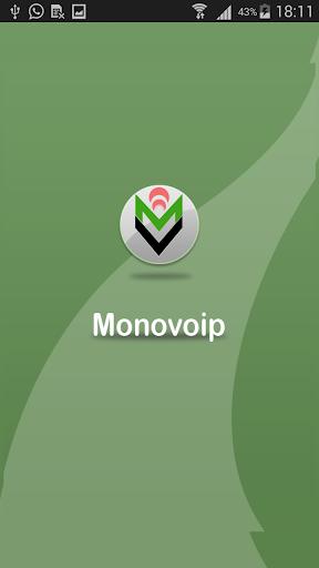 MonoVoip