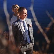 Wedding photographer Tatyana Tatarin (OZZZI). Photo of 21.10.2018