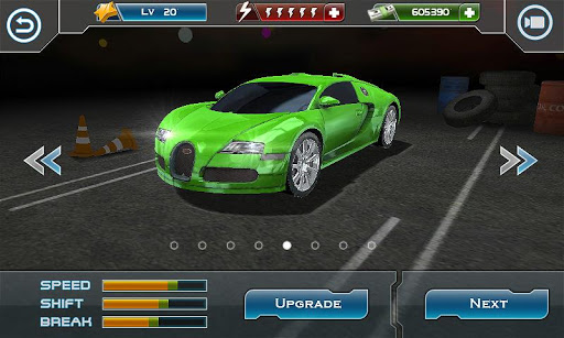 Turbo Driving Racing 3D 2.2 screenshots 5