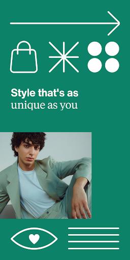 Zalando – fashion, inspiration & online shopping 4.67.0 screenshots 2