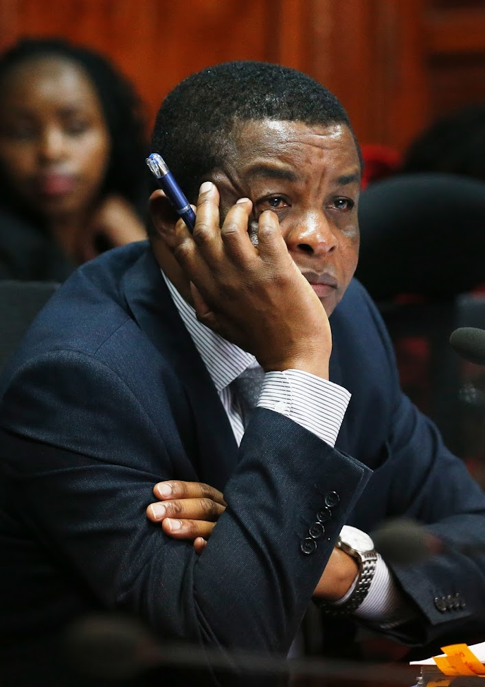 Search on for Njiraini replacement as tax man exits KRA in June