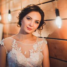 Wedding photographer Aleksey Krupilov (Fantomasster). Photo of 19.12.2017