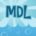 My Diving log icon