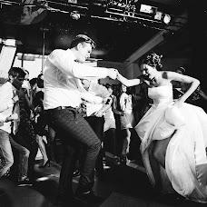 Wedding photographer Dmitriy Dub (Dima-dub). Photo of 11.08.2015