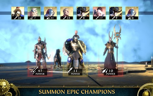 Warhammer Quest: Silver Tower Mod Apk 1.4012 (Mod Menu) 8
