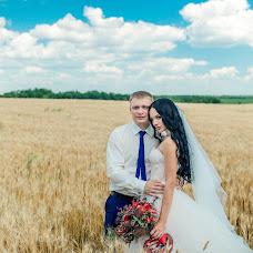 Wedding photographer Yuliya Vostrikova (Ulislavna). Photo of 26.06.2016