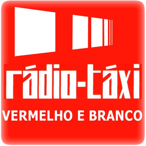 Radio Taxi Vermelho e Branco APK