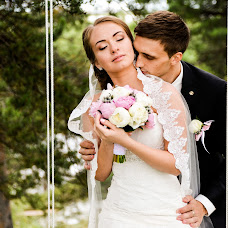 Wedding photographer Evgeniy Martynov (martynov). Photo of 21.12.2015