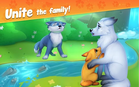 ZooCraft: Animal Family Mod Apk 9.3.1 (A Lot of Currencies) 1