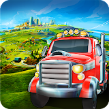 Transit King Ty   – Transport Empire Builder Apk Download Free for PC, smart TV