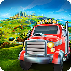 Transit King Tycoon APK Download for Android