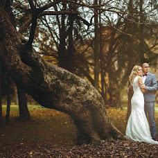 Wedding photographer Andrei Vrasmas (vrasmas). Photo of 28.10.2016