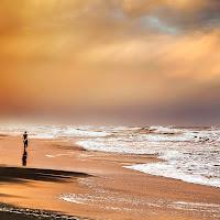Walking alone di