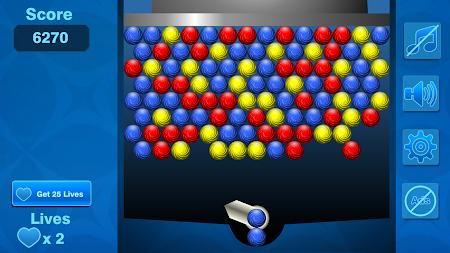 Bubble Shooter 2015 1.0.3 screenshot 49765