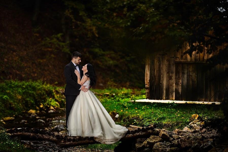 Fotograful de nuntă Cipri Suciu (ciprisuciu). Fotografia din 19.10.2017