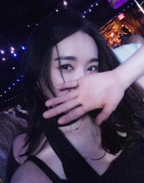 姜敏京康Mingyeong
