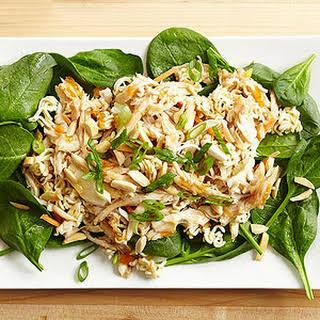 Chicken Coleslaw Salad Recipes.