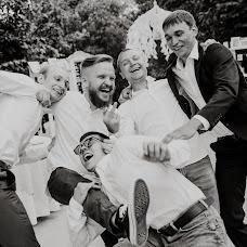 Wedding photographer Alisa Leshkova (Photorose). Photo of 20.02.2018
