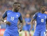 Blessé, Sagna doit céder sa place dans la sélection française