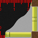 Ruler And Level Tools icon