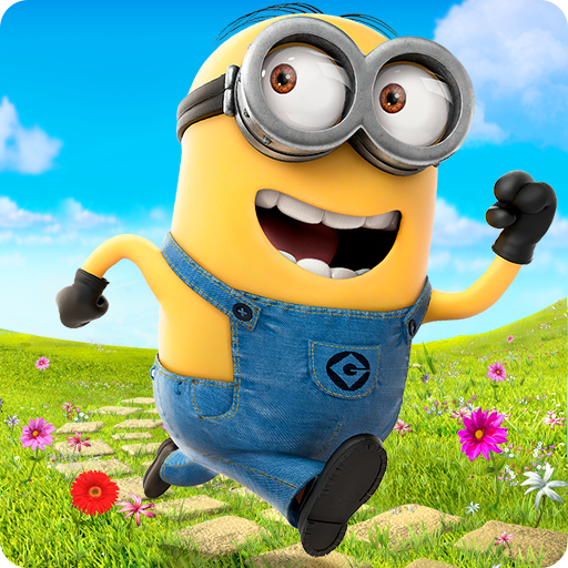Minion Rush: Despicable Me Official Game (game)