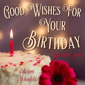 Good Wishes For Your Birthday - Birthday Song