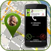 Mobile Caller Number Locator