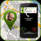 Mobile Caller Number Locator