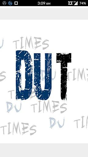 DU Times