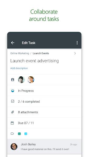 Microsoft Planner 1.12.1 screenshots 3