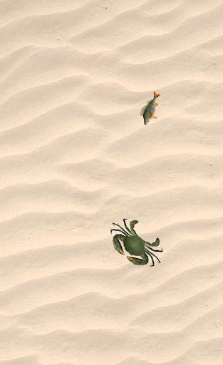 Crab  screenshots 2